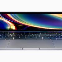 Megjöttek az új MacBook Prók is: 800 ezer forint alatt nincs jó szájíz
