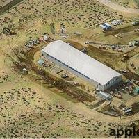 Egy újabb 20 megawattos naperőművet épít az Apple