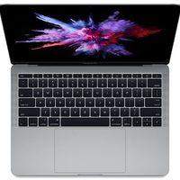 Az Apple frissítheti hamarosan a Touch Bar nélküli MacBook Prókat