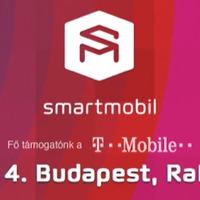 Jön, jön, jön: Smartmobil 2013.