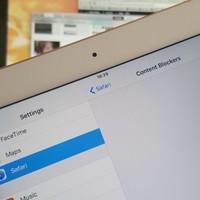 Most akkor utálnunk kell az Apple-t, mert blokkolhatóak a tartalmak az iOS 9-es Safariban?