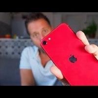 iPhone SE teszt: megérte várni?