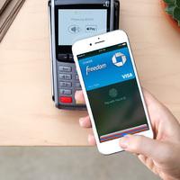 Meglepő módon népszerűsítik az Apple Pay-t Amerikában
