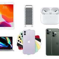 2019 legjobb Apple-terméke