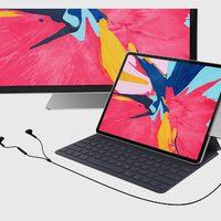 Mit lehet rákötni az új iPad Prókra és hogyan?