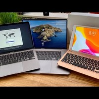 MacBook Air 2020: a LEGJOBB Apple laptop, vagy inkább iPad, esetleg MacBook Pro?