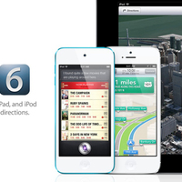 A felhasználók kétharmada nem váltott iOS 6-ra
