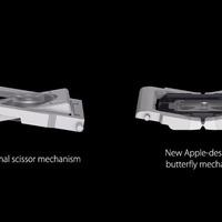 Éljeeeen! Az Apple visszahozza a régi scissor mechanikás billentyűket Kuo szerint