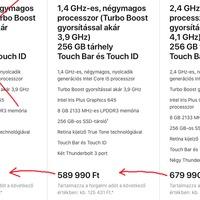 Az új MacBook Air és iPad Pro megjósolja, milyen lesz az új MacBook Pro
