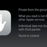 Mit hajlandó feláldozni az Apple az adataid biztonságáért?