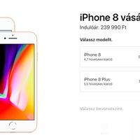 Mennyibe kerülne nálunk az iPhone, ha Kína lennénk?