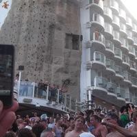 Utazó iPhone: Tömeg sodor