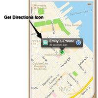 Könnyebb lesz megtalálni a lopott iPhone-t