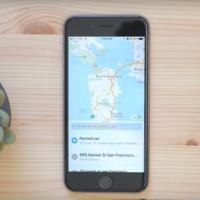 Rengeteget fejlődik iOS 10-ben az Apple Maps, talán végre igazi alternatíva lehet