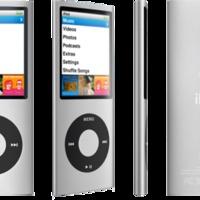 Fényképezőt kap az iPod nano?