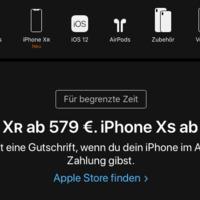 Németország a világ előtt halad: 300 ezer forint körüli a legolcsóbb iPhone