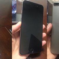 Nem lesz némítókapcsoló az iPhone 7 Plus-on?