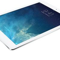 Az Apple bemutatja: iPad Air és Retina iPad mini