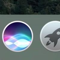 Így nézhet majd ki a Siri MacOS-en