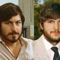 Ashton Kutcher játszhatja Steve Jobsot