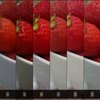 Mennyivel jobb képet csinál egy iPhone 6, mint egy első generációs iPhone?