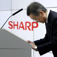 Veszettül mentené a Sharp akvizíciót a Foxconn