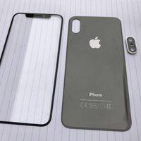 BRÉKING: Most már tényleg tudjuk, hogy fog kinézni a következő iPhone!