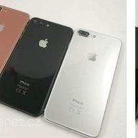 Ha eddig nem tudtad volna elképzelni, hogy fog kinézni a rézvörös iPhone 7s Plus, most már nem is kell