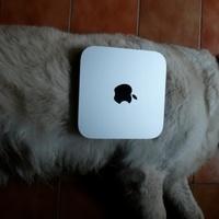 Visszatért Brigi, itt az új Mac mini