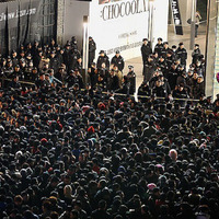 Hongkongban csak nyerni lehet iPhone-t, venni nem