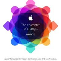 Itt a WWDC 2015 hivatalos meghívója