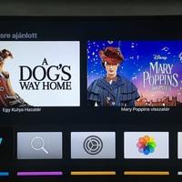 Megjelent nálunk is az Apple új TV appja, de nem sok mindenre jó