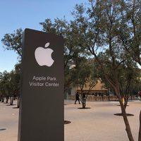 Mostantól hivatalosan is látogatható az Apple Park