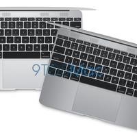 Te jó ég, lehet, hogy ilyen lesz az új MacBook Air! - képekkel