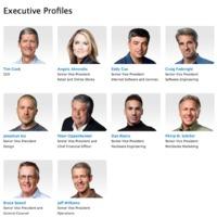 Végre: nő is bekerült az Apple igazgatói közé