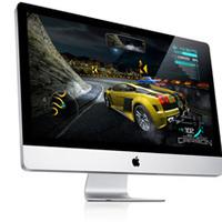Jön az érintésérzékeny iMac?