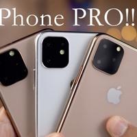 iPhone Pro: idén így nevezheti az Apple a legjobb telefonjait