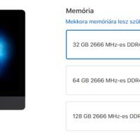 Mától hivatalosan is kapható az iMac Pro, íme minden fontos infó róla