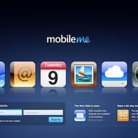 Megújult a MobileMe