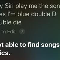 Mióta kereshetünk dalszöveg alapján Apple Musicban?