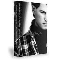 Tényleg most jöhet a valódi életrajzi könyv Steve Jobsról