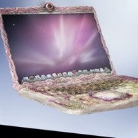 Onion: Groteszk az új MacBook Pro