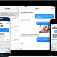 WWDC tipp: az iMessage jöhet Androidra is!