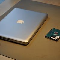 Turbo boost a MacBook Prómon