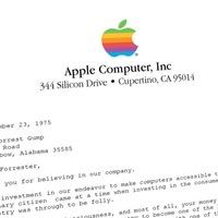 Forrest Gump ma Apple-milliárdos lenne