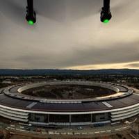 Az Apple hivatalosan is lezártnak tekinti a kampuszprojektet?
