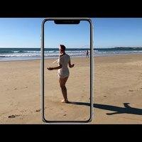 Mire elég az iPhone X kamerája?