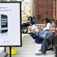10 éve jelent meg a telefon, amely megváltoztatta a világot