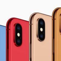 Egybekezdés: Hihetetlen új színekkel érkezhet az LCD iPhone idén