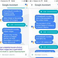 Megnézték, a Siri vagy a Google Assistant az okosabb